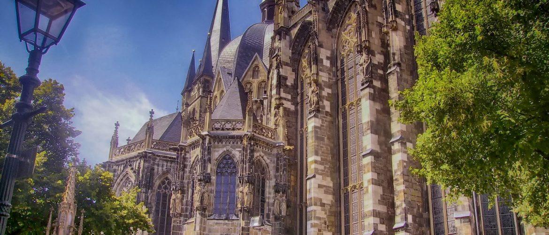 Wiedererkennung Aachen